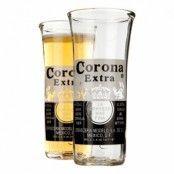 Återvunna Corona Extra Ölglas - 2-pack
