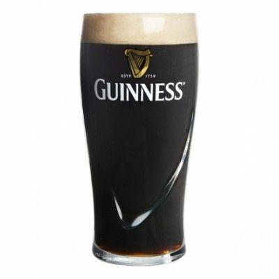 Guinness Ölglas