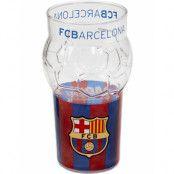 Licensierade Barcelona Ölglas - 1 Pint (0,57 liter)