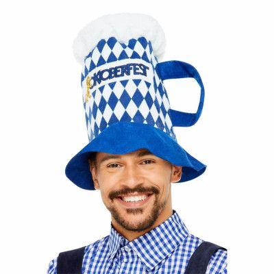 Oktoberfest Ölhatt - One size