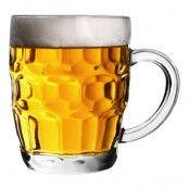 The Great British Ölglas - 285 ml