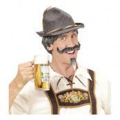 Bavarian Perukset - One size