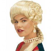 Duchess Baroque - blond peruk