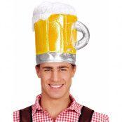 Ölsejdel Oktoberfesthatt med Hyska