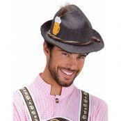 Bavarian Oktoberfest Hatt