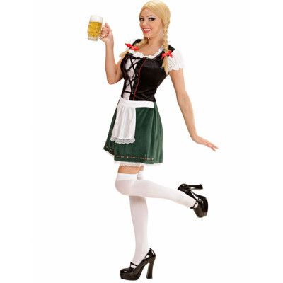 Fraulein Heidi Oktoberfest